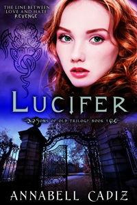 Lucifer by Annabell Cadiz