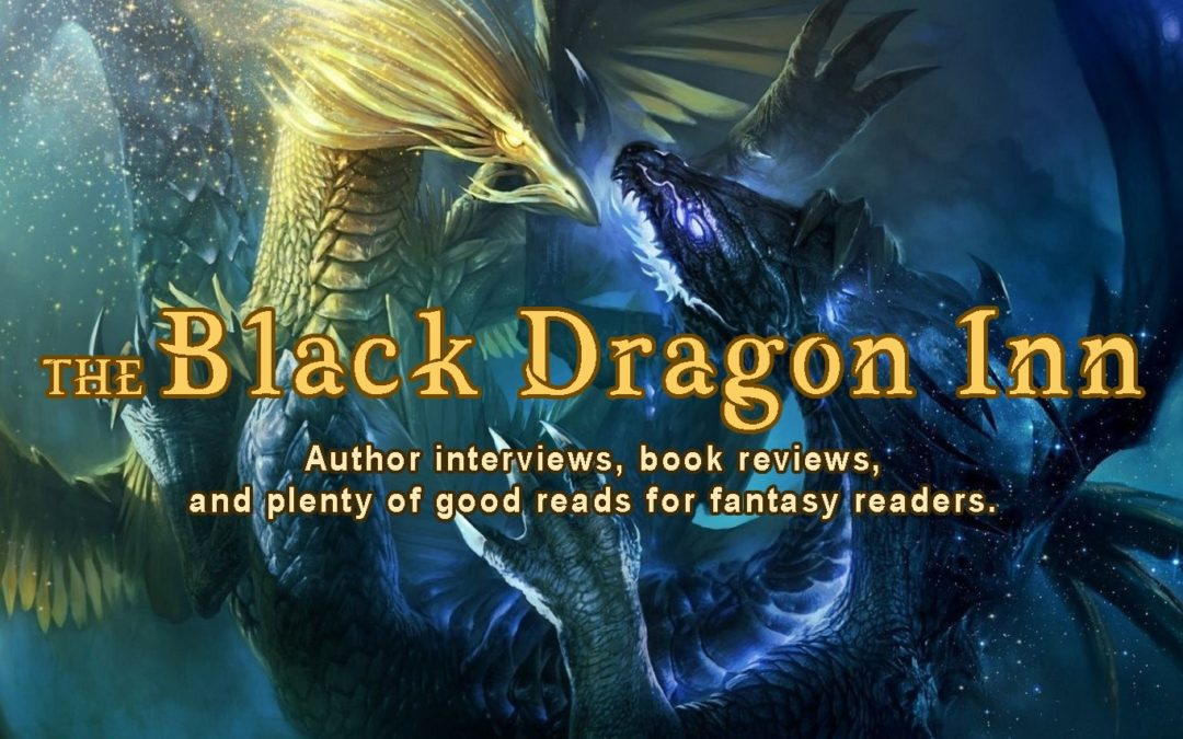 Black Dragon Inn Blog Migration